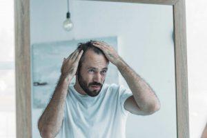 הליך השתלת שיער לגברים